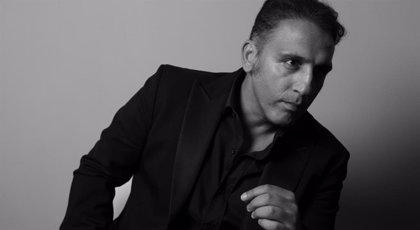El cantante flamenco Enrique Heredia 'Negri' actúa este miércoles en Montehermoso en el marco de 'Estivalia'