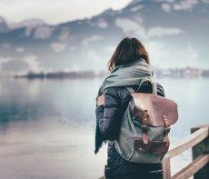 La despesa en viatges entre els joves s'incrementa amb l'edat (GETTY)