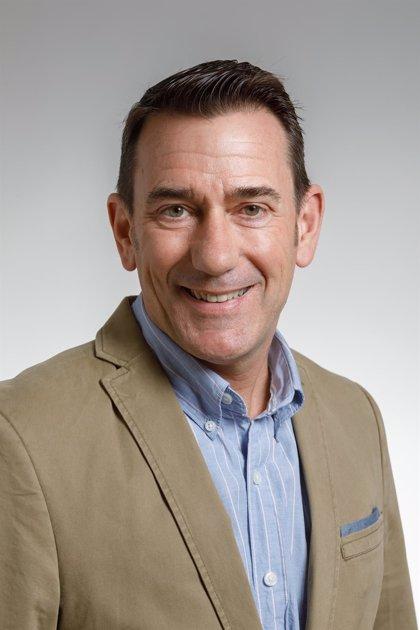 El periodista Pablo Roncal, nuevo director general de Comunicación y Relaciones Institucionales del Gobierno de Navarra