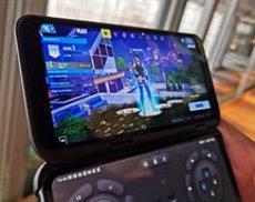 LG mostrarà un nou 'smartphone' amb pantalla dual el 6 de setembre a l'IFA (EUROPA PRESS - Archivo)