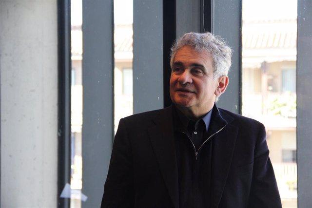 Bernardo Atxaga, escritor