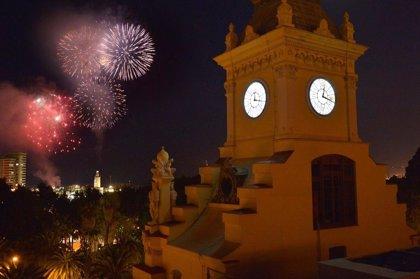 El pregón de la actriz Adelfa Calvo y los fuegos artificiales darán la bienvenida a diez días de Feria de Málaga