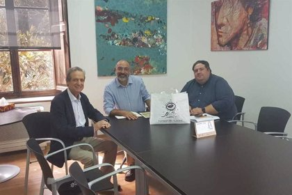 Turisme del Consell de Mallorca aposta per més cooperació amb les empreses privades a l'hora de promocionar l'illa