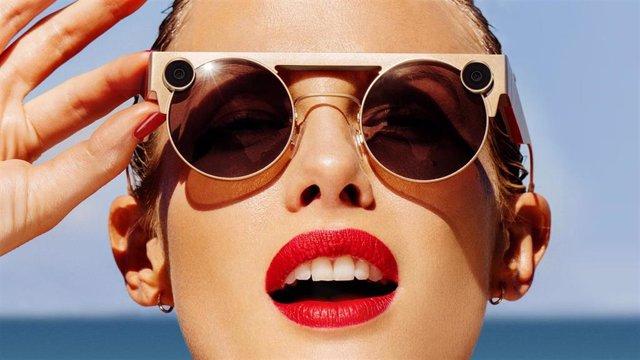 Gafas de sol con cámara Spectacles 3