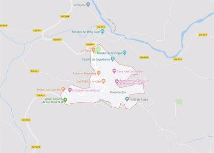 Trasladada a Albacete la mujer herida tras precipitarse por un barranco en Enguidanos