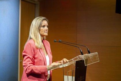 """Cs critica la gestió de l'Oficina Anticorrupció de Balears per """"no complir amb l'objectiu de recuperar la confiança"""""""