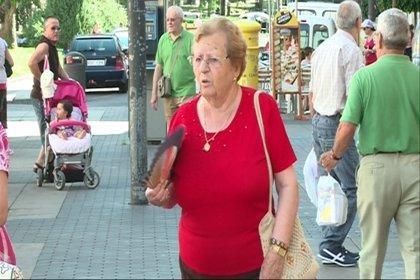 Las temperaturas suben este miércoles y llegarán a los 37ºC en Badajoz