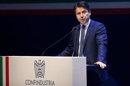 El Senado de Italia no aprueba una fecha para una moción de censura reclamada por el partido de Salvini