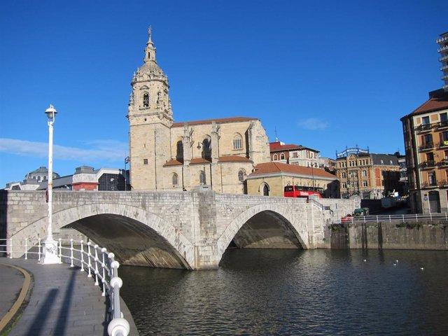 Bilbao. Sol.