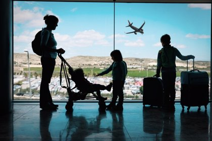 El gasto en vacaciones aumenta en las familias españolas
