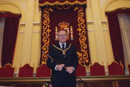 El Pleno de Melilla aprueba un sueldo de 79.600 euros al año para el presidente