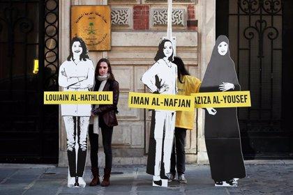 Arabia Saudí habría ofrecido a una activista ser liberada a cambio de negar haber sido torturada