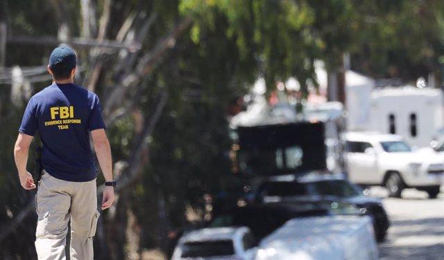 El FBI analizará las pruebas del accidente aéreo en el que murieron dos militare