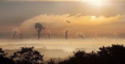Un contaminante vinculado al cambio climático acelera la enfermedad pulmonar