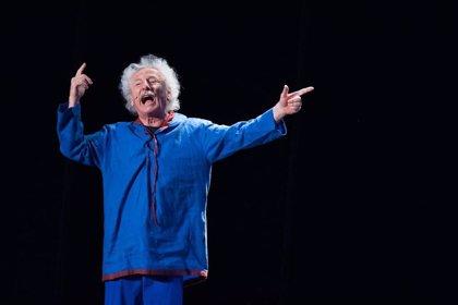 Torralba bajará el telón de su festival con la entrega del Premio Patio de Comedias a 'El Brujo'