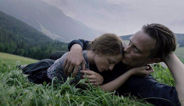 Imagen de 'A Hidden Life', la nueva película de Terrence Malick