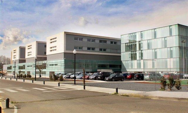 Hospital Nacional de Parapléjicos