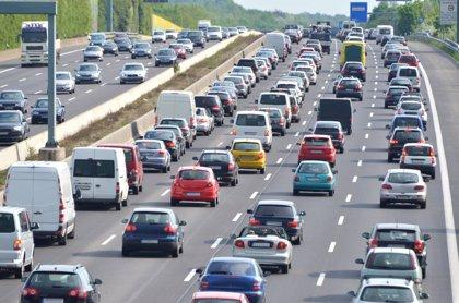 La DGT estima 7,8 millones de desplazamientos por carretera por el Puente del 15 de agosto