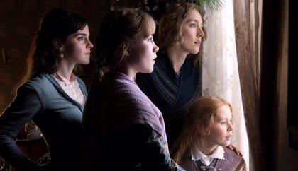 Emma Watson y Meryl Streep encabezan el tráiler del remake de Mujercitas