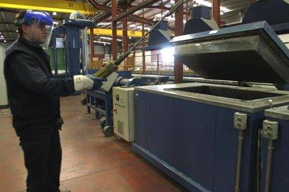 La xifra de negocis de la indústria puja a Balears un 9,7% al juny