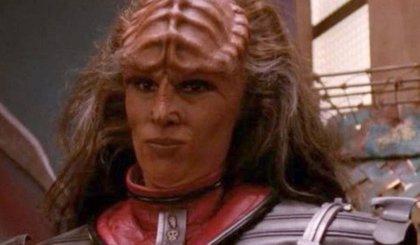 Muere Barbara March, actriz de Star Trek, a los 65 años
