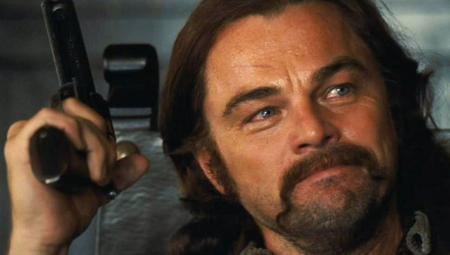 DiCaprio en Érase una vez en... Hollywood