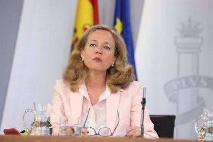 Calviño dice que el 'caso Villarejo' puede afectar a la reputación de BBVA, pero delega el tema en la Justicia