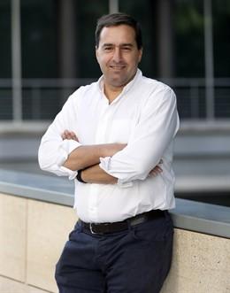 Juan josé Divassón, director de productos digitales y data strategy de BBVA España