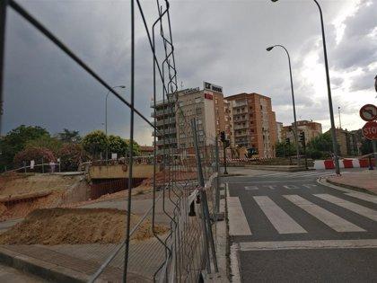 """Obras Vara de Rey y autobuses """"siguen su curso"""" con la calificación de espacios libres públicos y certificación de obras"""