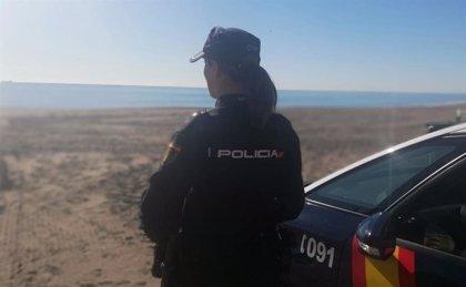Detienen a un hombre por sustraer en Marbella dos relojes de lujo valorados en 36.000 euros