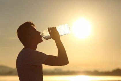 Sanidad activa avisos de riesgo por temperaturas que pueden superar los 30 grados