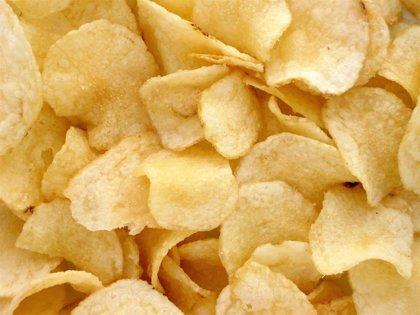 Diseñan una patata frita baja en grasa más sabrosa