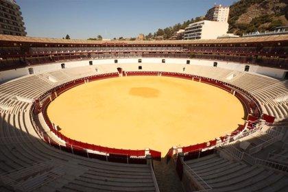 La rehabilitación de la plaza de toros de La Malagueta recupera uno de los símbolos de Málaga