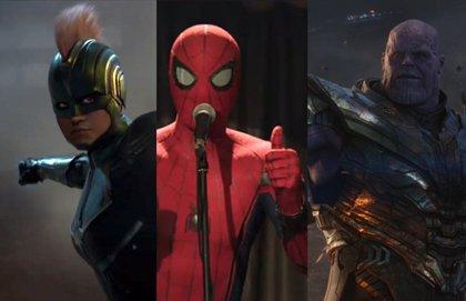 Marvel, el Universo Cinematográfico de los 5.000 millones