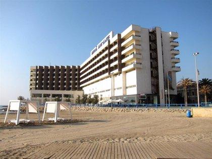 Los hoteles valencianos rozan el lleno técnico en el puente de agosto