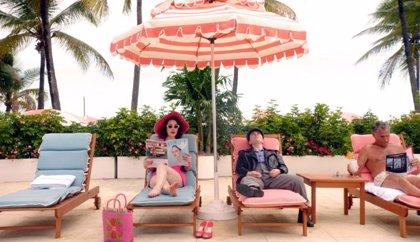 Midge y Susie disfrutan del verano en la primera imagen de la 3ª temporada de The Marvelous Mrs. Maisel