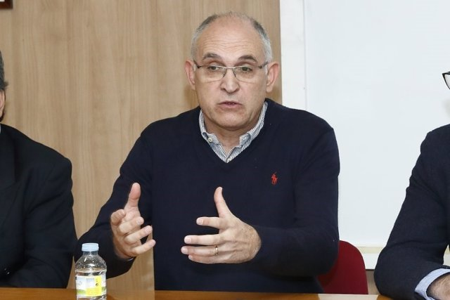 Andreu Camps, secretari general de la RFEF