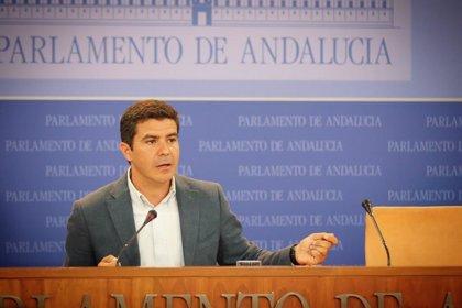 """Cs pide """"respetar"""" la decisión de Inspección, tomada con """"objetividad"""", en la adjudicación de plaza a hermana de Moreno"""