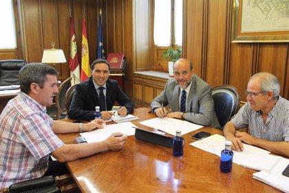 Técnicos de la Diputación de Cuenca ya trabajan en el traslado de la planta de residuos a otra ubicación