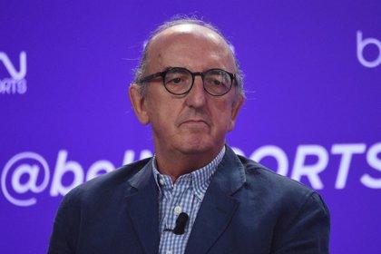 """Mediapro ha demandado a Velasco Carballo porque la RFEF """"lo ha utilizado como 'escudo'"""""""