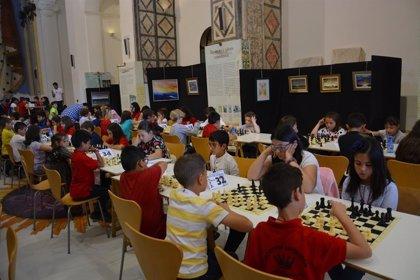 Más de 19.000 alumnos de Cádiz se han beneficiado de la enseñanza y práctica del ajedrez en el colegio