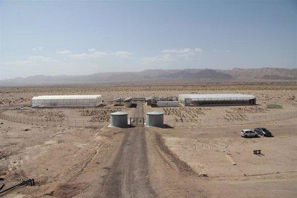 Un proyecto fomentará la agricultura sostenible en el desierto de Jordania