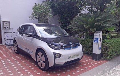 Los empleados de Endesa en Sevilla recorren la distancia Sevilla-Tokyo con movilidad eléctrica