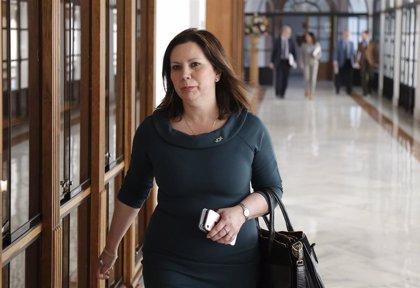 Vox examinará los criterios de selección para la plaza adjudicada a la hermana de Moreno por si hubiera irregularidades