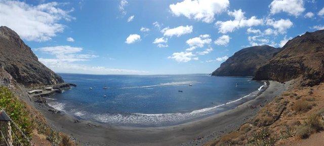 Playa de Antequera