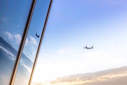 Enaire gestiona en Canarias más de 207.000 vuelos entre enero y julio, un 3,1% más