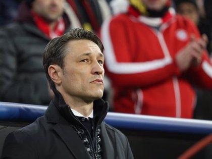 Kovac reclama más fichajes a la directiva del Bayern