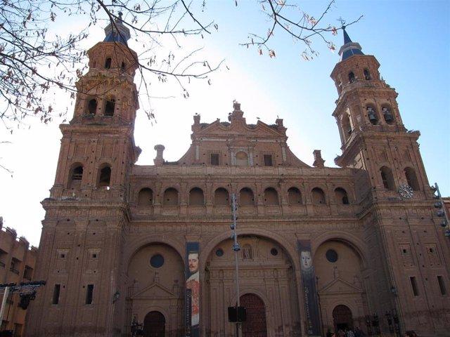Colegiata de San Miguel de Alfaro