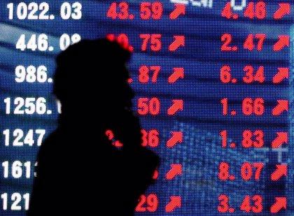 La inversión de las curvas de tipos en EEUU y Reino Unido alimenta el temor a la recesión en los mercados