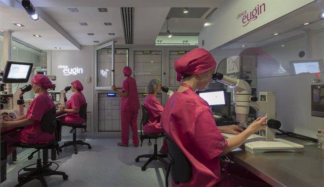 Laboratoris Eugin